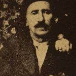 Kazarents Temon (Temo Toroyan) from Daron