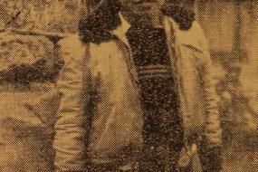 Krikor Vartanian, pupil from Hamazkayin Nshan Palandjian Djemaran – Beirut