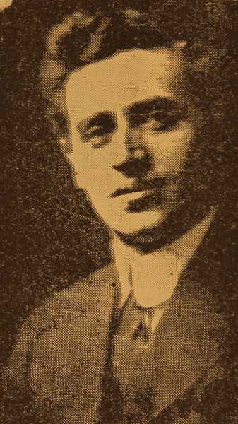 Rafayel Semerjian from Mush