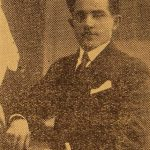 Setrag Sasuni was born in 1896 in Sasun