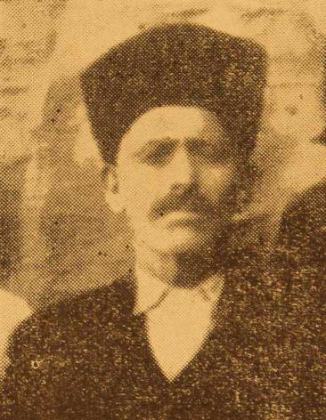 Vartan Tavitian