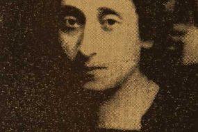Yeritsuhi Muradian from Daron