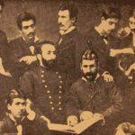 Armenian leaders of Garin