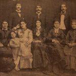 Ballarian family