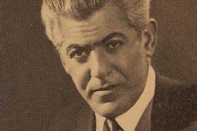Doctor Vahakn Minasian of Sao Paulo, Brazil.