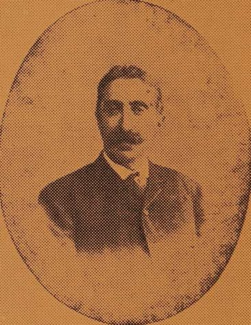 Garabed Yeziantz