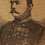 General Arshag Der Ghougasoff, Armenian general during the Russo-Turkish War of 1877
