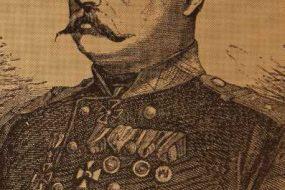 General Arshag Der Ghougasoff