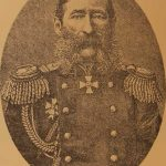 General Loris Melikoff, Armenian general during the Russo-Turkish War of 1877