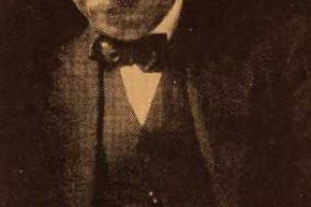 Hemayag Khosrovian, prominent lawyer