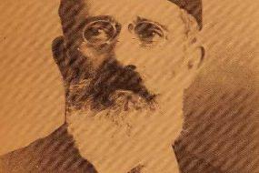 Hovsep Madatian, Director of the Sanassarian School