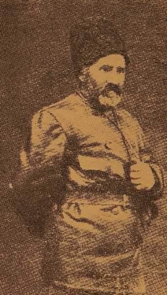 Keri (Arshag Kavafian), Armenian national hero from Garin