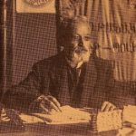 Kevork Aboulian, Director of Sanassarian School