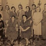 Los Angeles Educational Society - 1933