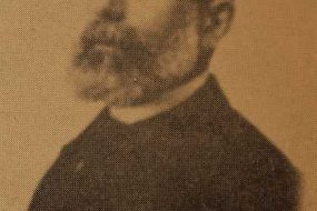 Rev. Hagop Tashjian