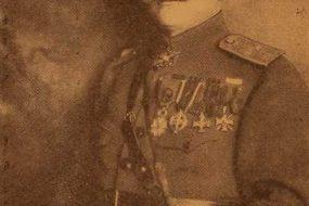 General Antranig