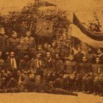 Hnchakian group of Armenian-American volunteers