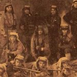 Armenian Legion, soldiers from Chunkush