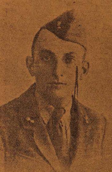 Armenian Legionnaire Lieutenant Hayg Azadian – 1919