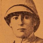 Armenian Legionnaire Boghos Buludian