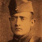 Armenian Legionnaire Boghos Terekjian from Chunkush