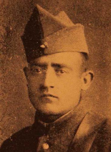 Armenian Legionnaire Boghos Terekjian