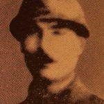 Armenian Legionnaire Dzeron Meserlian from Kessab