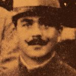 Armenian Legionnaire Hagop Bedigian