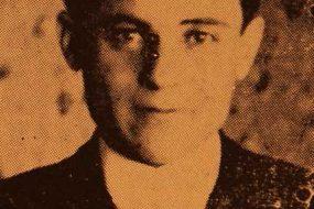 Armenian Legionnaire Hagop Keheayan