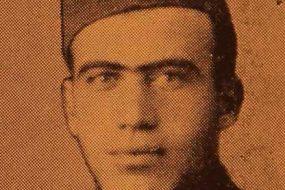 Armenian Legionnaire Hovhannes Vekilian
