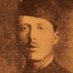 Armenian Legionnaire Kurken Zildjian
