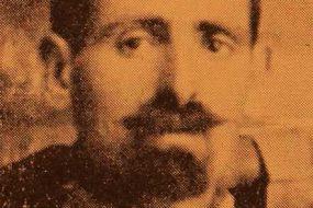 Armenian Legionnaire Mardiros Djingirian