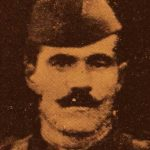Armenian Legionnaire Misak Havunjian from Ekbez