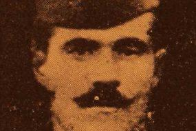 Armenian Legionnaire Misak Havunjian