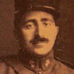 Armenian Legionnaire Vahan Portukalian
