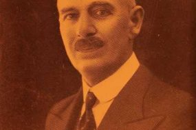 Doctor Artin Sagherian, author
