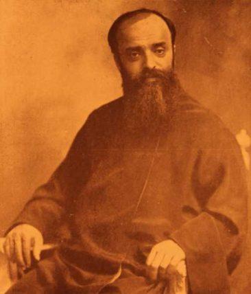 Archbishop Kevork Torkom