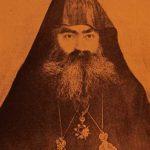Drtad Balian, Primate of Kesaria Armenians