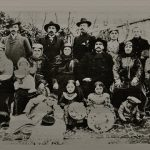 Verapatvelian family - Artvin, 1911