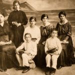 Tamoyan family from Artvin