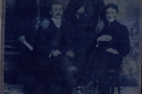 Armenians from Artvin