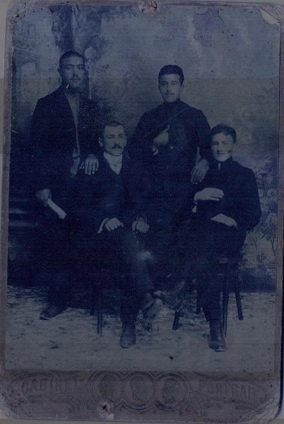 Armenians from Artvin