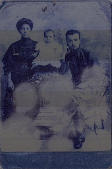 Family from Artvin
