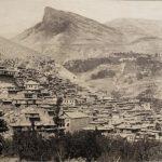 Zeytun town - 1905