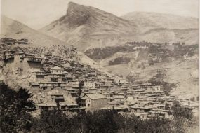 Zeytun town – 1905