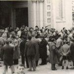 Sose Mayrig Funeral in 1952