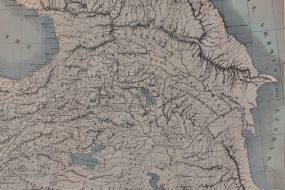 Armenian world 1849 – part 2