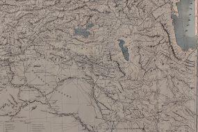 Armenian world 1849 – part 4