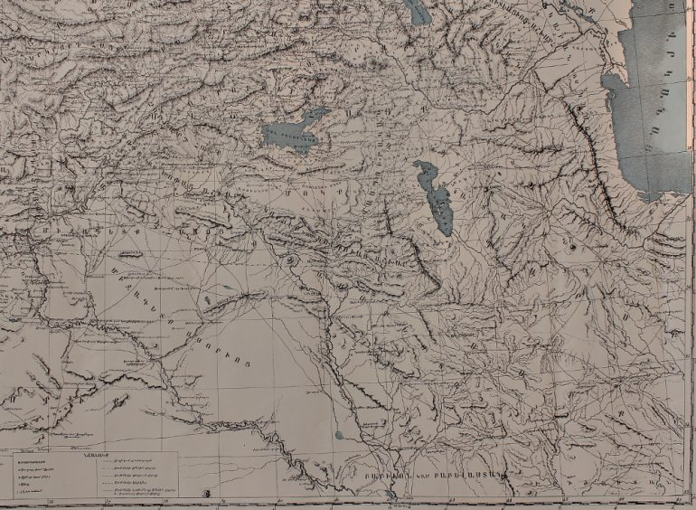 Armenian world 1849 – part 4