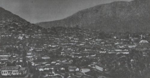 Yevtokia (Tokat)